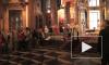 В Казанском соборе прошла панихида в память о погибших в Первой мировой войне
