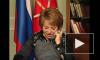 За час Валентине Матвиенко позвонили 93 тысячи петербуржцев