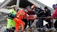 На севере Италии произошло землетрясение, есть жертвы