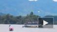 В интернете появилось видео, как в Колумбии тонет ...