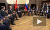 Раскрыт формат переговоров Путина и Эрдогана в Москве