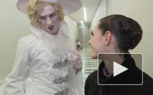 Балерина Мариинского театра открыла секрет как похудеть