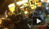 Авария на Рублевском шоссе: один человек погиб, двое ранены
