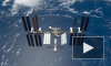 Российские космонавты проголосовали на МКС