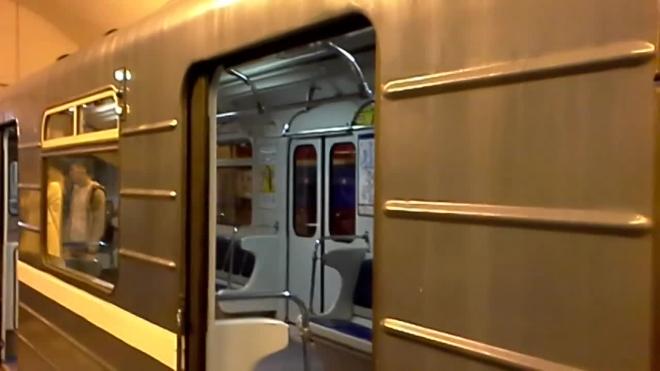 Работу двух станций метро ограничат по времени из-за низкой проходимости
