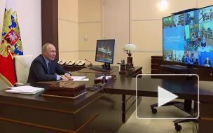 Законопроект о выплатах гражданам России внесен в Госдуму