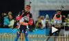 Антон Шипулин остался доволен своим результатом спринта на КМ-2015 по биатлону