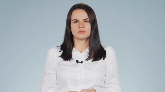 Тихановская рассказала, о чем хотела бы побеседовать с Путиным