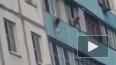 В Краснознаменске мужчина спас повисшую на балконе ...