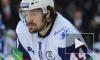 Тафгай Евгений Артюхин вернулся в СКА. Контракт рассчитан на год
