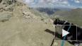 Кот покоряет горы