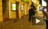 Погоня за лошадью на Невском. Часть вторая