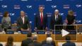 Российской делегации ООН отказали в визе США