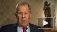Лавров прокомментировал рекомендации по полетам на ...