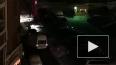 Видео: в ходе перестрелки на Энгельса был убит человек