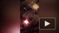 Видео из Самары: В одной из трех сгоревших машин обнаруж...