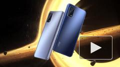 Realme представила новый смартфон Narzo 30 Pro 5G