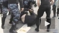"""В Москве задержаны еще двое участников """"марша миллионов"""" ..."""