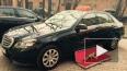 Бизнесмен забыл в петербургском такси золотой автомат ...