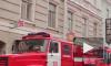 Смертельный огонь в Выборге: полыхала трехкомнатная квартира