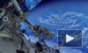 Космонавт Лазуткин: Земля движется как космический корабль