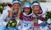 Лыжные гонки. Женский масс-старт на 30 км: лыжницы из Норвегии оккупировали пьедестал почета