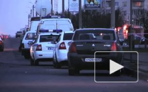 По факту взрыва в гатчинском кафе задержаны двое подозреваемых