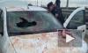 В Ярославле неадекват напал на таксиста с канцелярским ножом