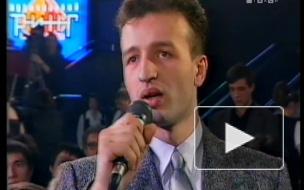 """""""Музыкальный ринг. Русский шансон"""". 1999г."""