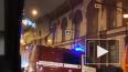 Неспокойная ночь: последствия шторма в Петербурге