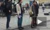 Петербургские студенты протестуют противпереезда СПбГУ в Шушары