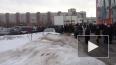 Видео: в Петербурге эвакуировали СПБГУТ