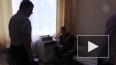 Следком обнародовал видео задержания Оренбургского ...