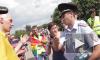 Петербургские ЛГБТ-активисты поздравят десантников с днем ВДВ