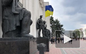 Украина не может полностью оборвать экономические связи с Россией