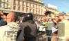 Полиция задержала участников акции в защиту 31 статьи Конституции