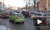Пироговская набережная в Петербурге с 30 апреля закрывается на реконструкцию