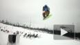 Сальто на снегоходах и сноубордах поддержали КАМАЗы
