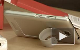 """""""Ну и гаджеты"""": смартфон Lenovo S856"""