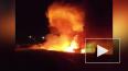 На Филиппинах при взлете разбился самолет Lion Air