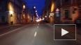 Два электрика катались по ночному Петербургу с муляжами ...