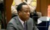 Суд приговорил личного врача Майкла Джексона к четырем годам тюрьмы