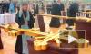 Храм под Петербургом обрел крест