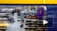Магазинную кражу сняла камера видеонаблюдения