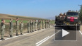 СМИ сообщили о наступлении ВС Турции на Манбидж