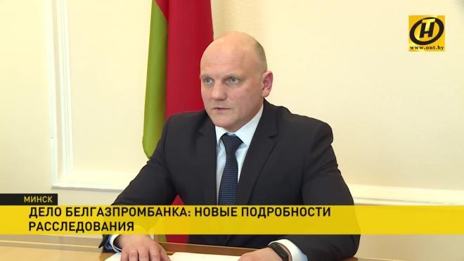 Соперника Лукашенко и его сына отправили в СИЗО КГБ