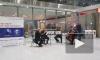 В Пулково состоялся струнный концерт