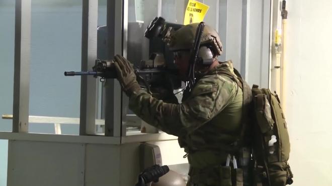 Армия США решила сменить калибр патронов из-за России