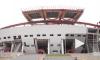 Комиссия ФИФА довольна стадионом на Крестовском острове