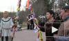 Шаманы из Якутии отпугнули злых духов от российских биатлонистов